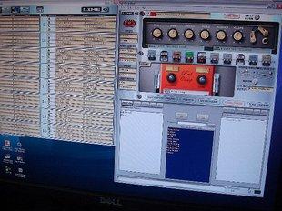 Podx3monitor